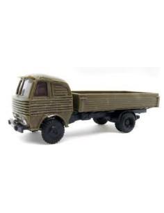 Citroen 2 CV Verde N