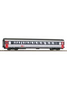 Vagón para transporte de ganado FG396111 Ep IV rojo óxido HO
